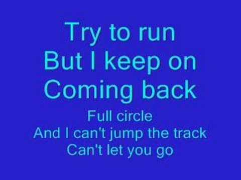 Miley Cryus-Full Circle (Full whit lyrics)