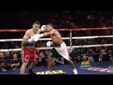 Victor Ortiz: Best Highlights [HD]