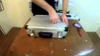 Экспонирующие камеры для изготовления печатей обзор
