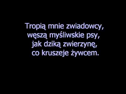 Monika Brodka - Granda (+tekst)