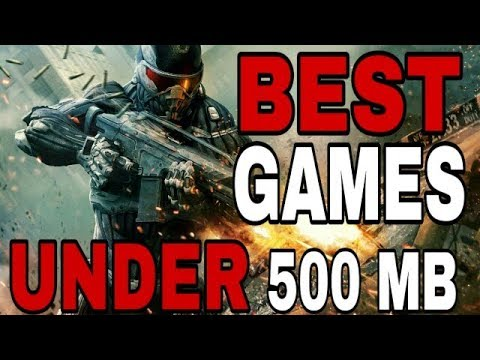 Top 10 Games Under 500mb Pc With Download Links Camody