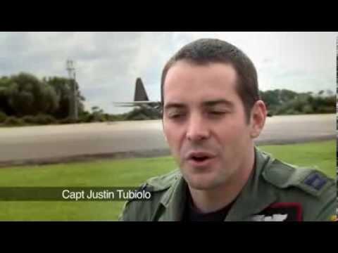 Inside RAF Brize Norton Episode 6