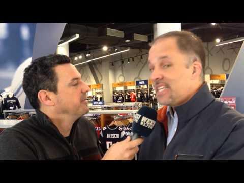 Mike Petraglia, Chris Price on Logan Mankins, Brandon Spikes