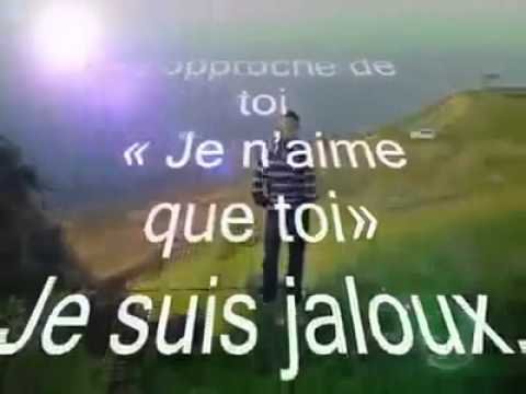 je suis jaloux - By Alaa Abdedhaheur.flv