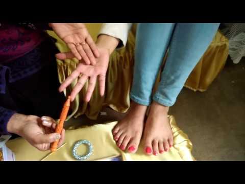 Sujok Natural Healing System,Bhupinder Sujok Smile