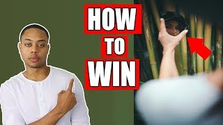 Is Dating Really A Competition? l How to Win