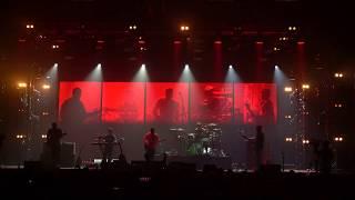 СПЛИН. Санкт-Петербург, A2 Green Concert, 07.04.2018
