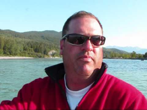 Skeena River King Salmon