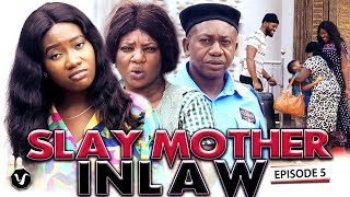 SLAY MOTHER IN LAW (FINAL SEASON) 2019 UCHENANCY NEW MOVIE ALERT (HIT MOVIE)