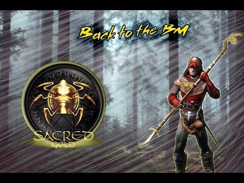 Back to the BM - Sacred Gold BM #1
