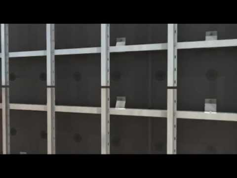 Rainscreen F2.10 - Install Video: Flat Panels - HPL, Fiber Cement, Fiber Concrete