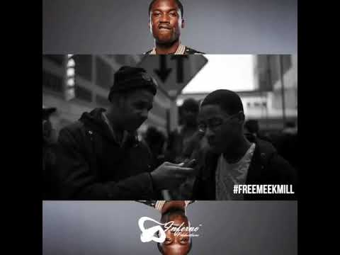 Philly support Meek Mill