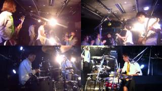 """Lueazy - """"ミュージックアワー"""" Official Live Music Video (Live at The Music Hour Vol.6)"""