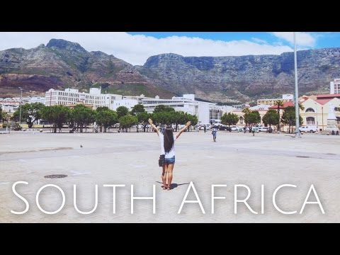 Study Abroad | South Africa