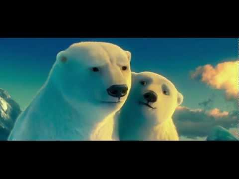 Polar Bears Film (Coca-Cola 2013)