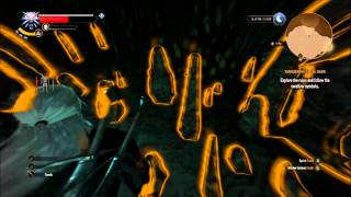 Witcher 3 Wild Hunt Explore the Ruins and Follow the Swallow Symbols