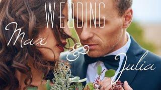 [Wedding] Оригинальная свадебная фотосессия в черном - Макс и Юля(Оригинальная свадебная фотосессия. Скажите нет стереотипам. Прекрасная невеста Юля в роскошном черном..., 2015-11-05T21:30:45.000Z)