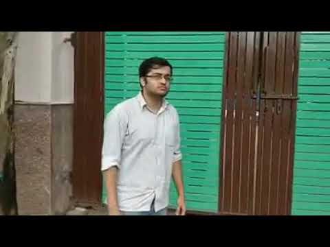 Delhi's New Government School in lajpat nagar   Aam aadmi party   Arvind Kejriwal
