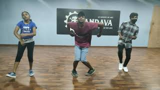Urban dance choreography by @Deepesh dee/Dance cover on Kya baat ay/Harrdy sandhu_official