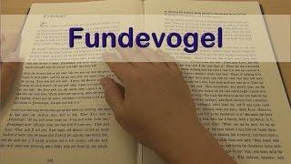 Fundevogel - Granny Tana reads a Fairy Tale - ASMR - Soft spoken