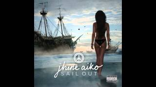 Jhene Aiko - Comfort Inn Ending (Freestyle) [OFFICIAL)