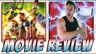 Thor: Ragnarok (2017) | Movie Review (Thor 3)