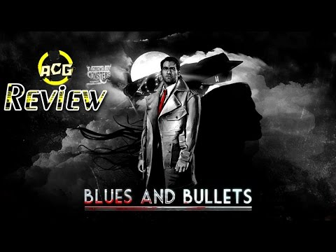 Blues and Bullets Review - Buy, Wait For A Sale, Rent, Dont Touch It?