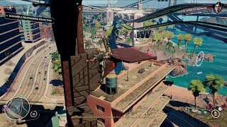 Crackdown 3: Quick Look (Video Game Video Review)