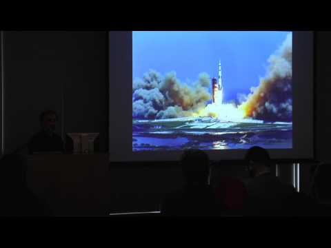 Artist's Talk: Donato Giancola