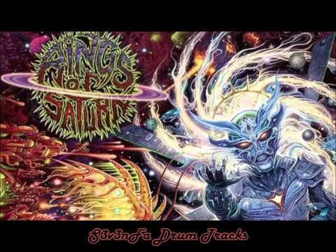 (DRUM TRACK) Unsympathetic Intellect-Rings Of Saturn