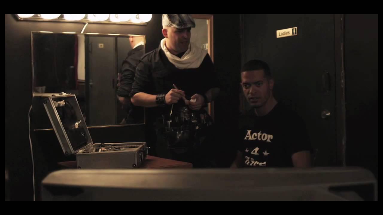 White Collar Criminals - Final Edit - Alternate Ending