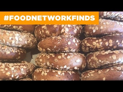 How Bagels Are Made (at Black Seed in NYC) | Food Network
