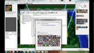 Редактор карт warcraft 3(World Editor) видео урок №6 - как сделать сборку предметов(Тут я расказываю как сделать сборку предметов., 2013-01-14T10:39:41.000Z)