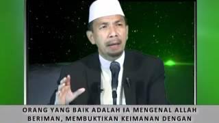 Kajian Tafsir QS. Al-Baqarah ayat 275 - Dr. Musthafa Umar, Lc. MA