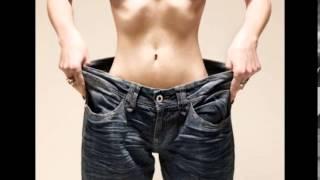похудеть естественным путем