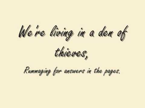 Regina Spektor - Us Lyrics