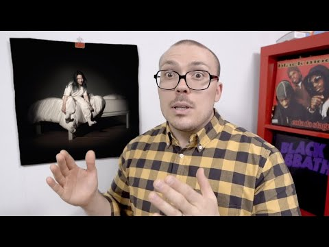 Billie Eilish – When We All Fall Asleep, Where Do We Go? ALBUM REVIEW