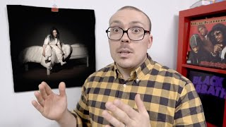 Download Billie Eilish - When We All Fall Asleep, Where Do We Go? ALBUM REVIEW Mp3 and Videos