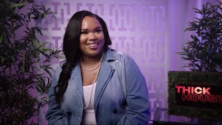Meet Jalisa Shaveh from Shade Rooms THICK HOUSE #theshaderoom #thickhouse
