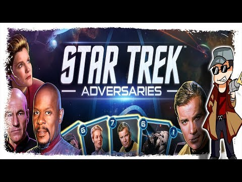 Geek Breakdown : New Star Trek Game , Alpha vs Beta Canon, AMA