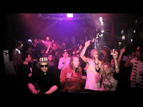DJ MarshallAaron Epic Nightclub Park City Utah