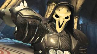 Overwatch All Reaper Highlight Intros