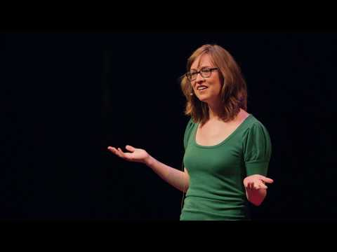 Confronting Chronic Disease and Refusing To Give Up | Susannah Meadows | TEDxNashville