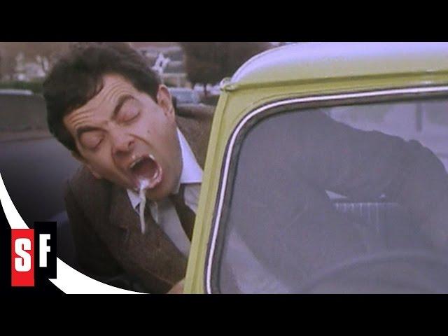 Mr. Bean - Why We Love It