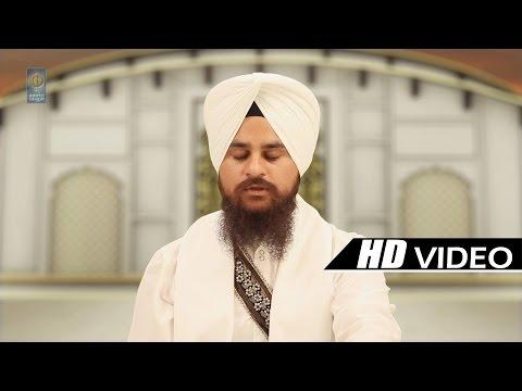 Bhai Jagtar Singh Ji Jammu Wale - Mann Tan Tera | Amritt Saagar | Shabad Kirtan