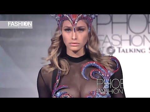 FARAH ABU Spring 2018 Phoenix - Fashion Channel