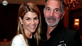 College admissions scandal  Lori Loughlin, husband 'didn't realize' actions were illegal  according