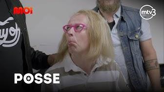 SÄTKYUKKO - PEKKA POUTA | POSSE4 | MTV3