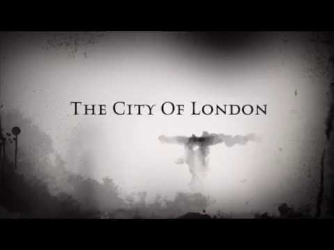 International Financial Law 2 - History of City of London