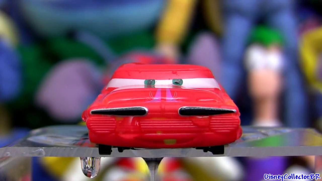 Cars Color Changers: Exclusive Ramone Color Changers Disney Pixar Cars 2 Color